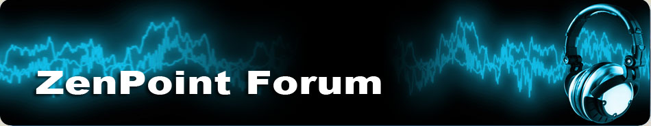 ZenPoint Forum